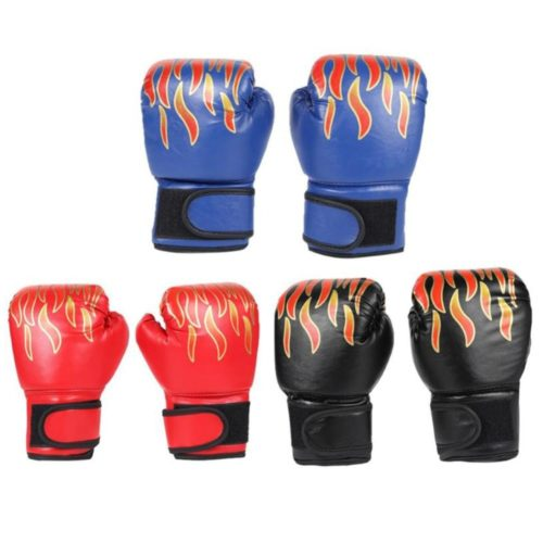 Boxing Gloves For Kids Training Gloves