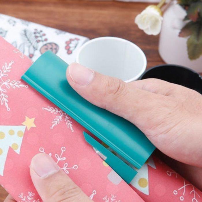 Gift Wrapper Cutter Tool Slider