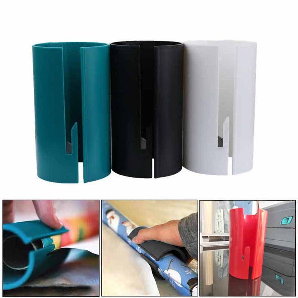 Cutting Papers Tools Sliding Wrapping Paper Cutter Wrapping Paper Roll Cutter Cuts the Prefect Line