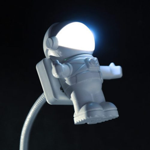 Astronaut Lamp USB Light