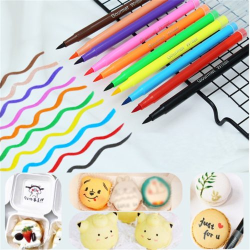 Edible Ink Pen Dessert Decor Tool