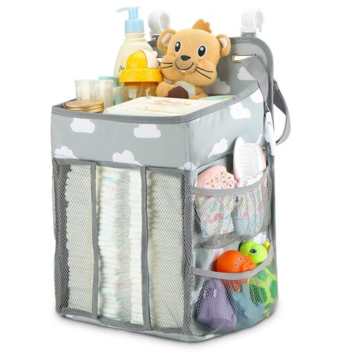 Crib Organizer Hanging Caddy