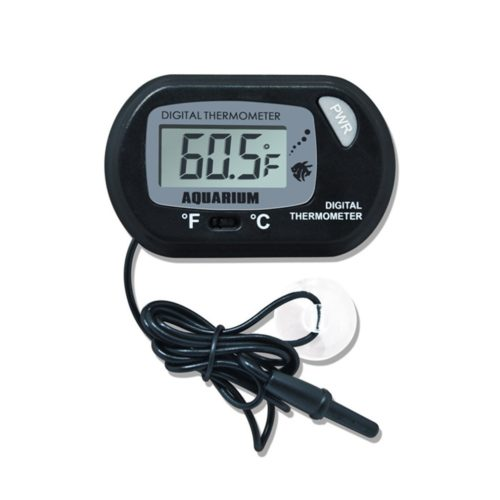 Digital Aquarium Thermometer Pet Device