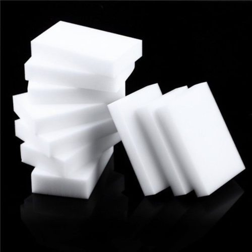Melamine Sponges Magic Cleaner (100 pcs)