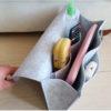 Bedside Storage Pocket Felt Organizer
