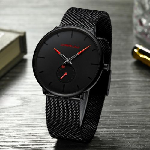 Unisex Watch Fashionable Wristwatch