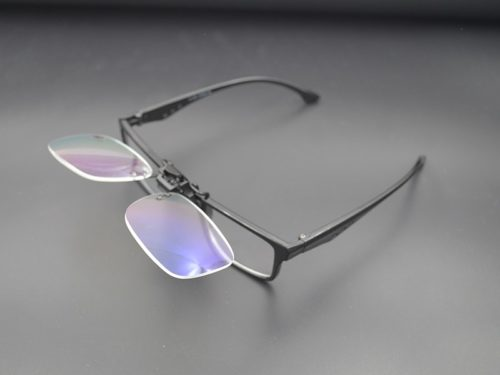 Clip On Reading Glasses