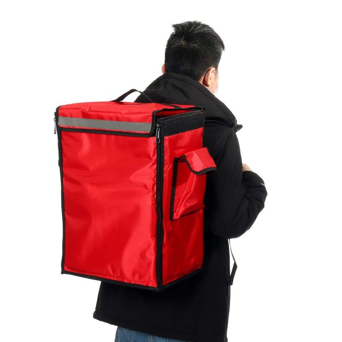 Delivery Backpack 42L Insulated Bag