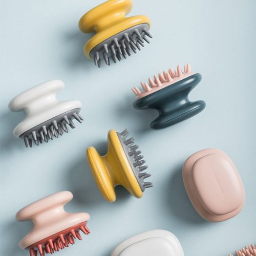 Head Massage Comb Hair Brush