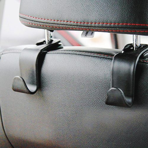 Purse Holder for Car Hooks (4pcs)