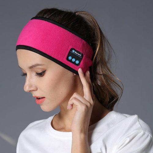 Wireless Headband Headphones and Speaker