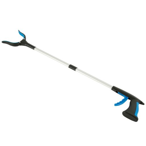 Litter Picker-Upper Extender Stick