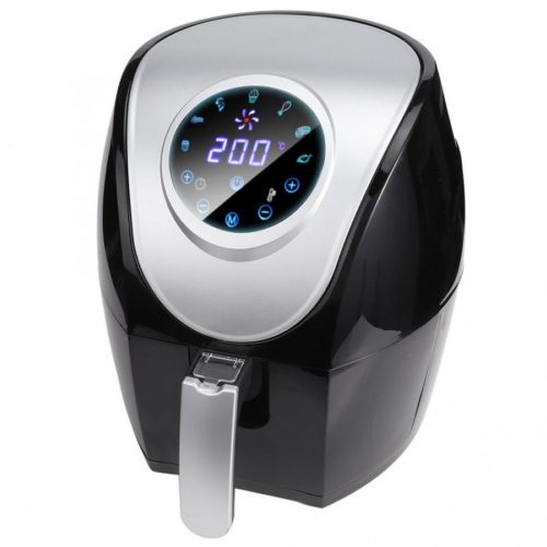 Electric Air Fryer Multifunctional Oil-Free Fryer