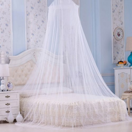 Mosquito Bed Net Tent Canopy Curtain