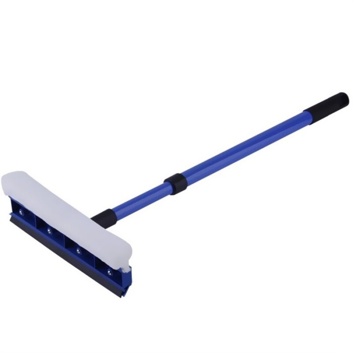Wiper Cleaner Extendable Cleaning Tool