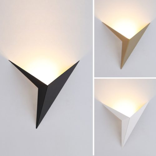 Modern Indoor Wall Light Minimalist Lamp