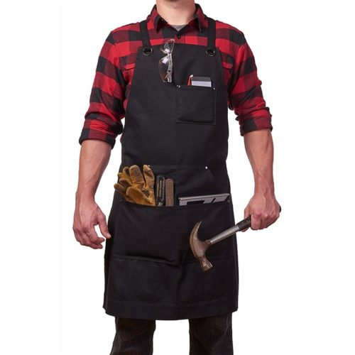 Working Apron with Pockets