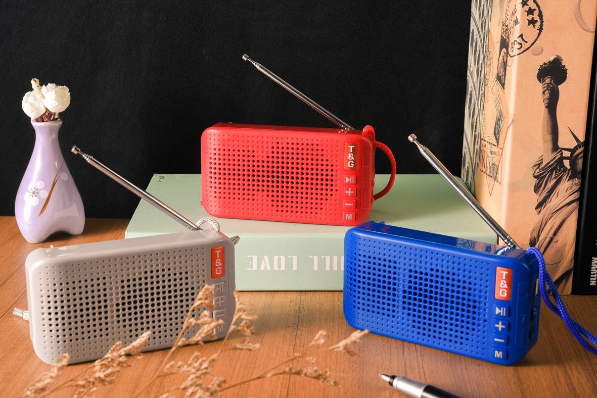 Solar Bluetooth Speaker Wireless Portable Column Music Center Boombox Power Bank Super Bass MP3 Loudspeaker Outdoor Waterproof
