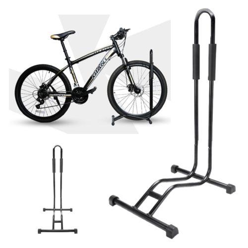 Bike Floor Rack Display Stand