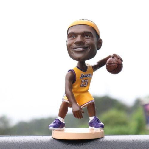 NBA Figurine Superstars Action Figure