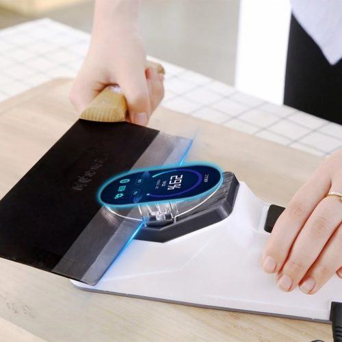 Automatic Knife Sharpener USB Charging