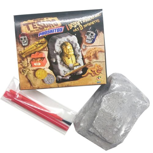 Excavation Kit Educational DIY Toy