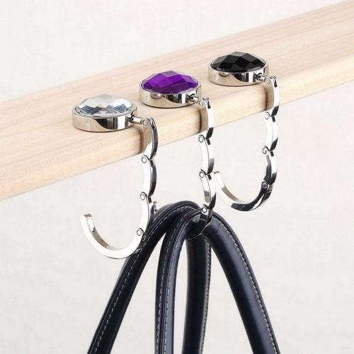 Purse Holder for Table Bag Hook