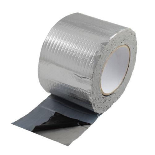 Aluminum Foil Tape Waterproof Butyl Tape