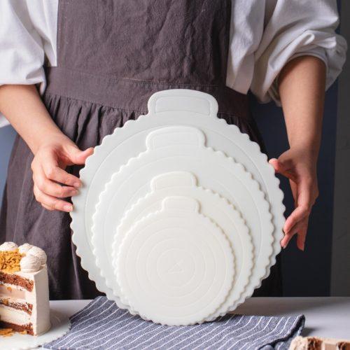 Reusable Cake Board Dessert Tray