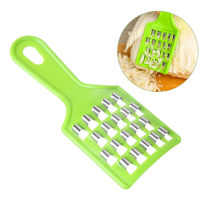 Vegetable Slicer Salad Cutter Onion Chopper Cabbage Grater Potato Peeler Kitchen Gadgets Cocina Accessories Cooking Tools