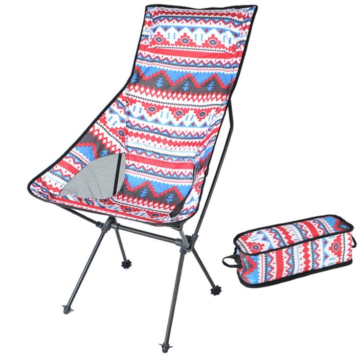 Portable Camping Folding Chair