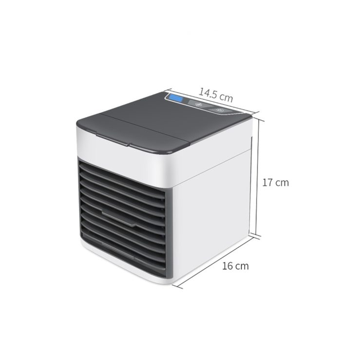 Mini Fan Air Conditioner USB Cooler