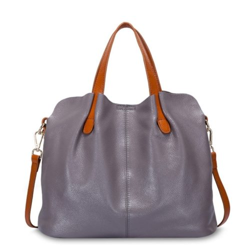 Ladies Leather Bag Crossbody Handbag