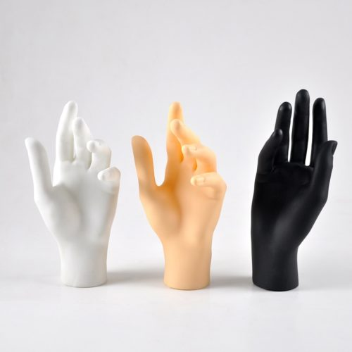 Hand Ring Holder Display Mannequin