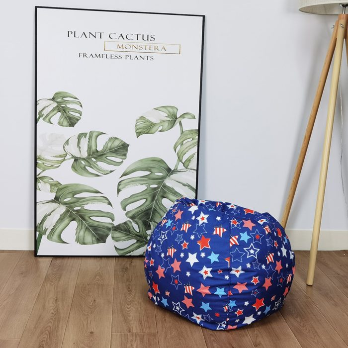 Soft Bean Bag Cover Only
