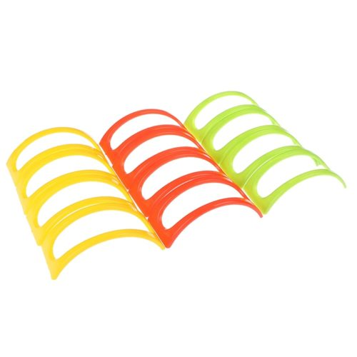 Taco Shell Holders Plastic Stand (12pcs)