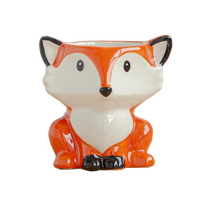 Animal Vase Creative Home Decor
