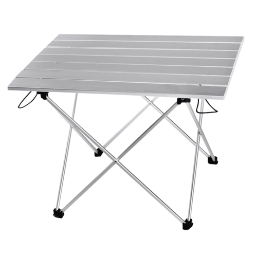 Small Folding Picnic Table Camping Desk