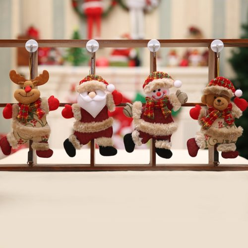 Christmas Wall Hanging Decoration Ornaments