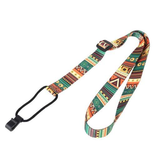 Ukelele Strap Adjustable Belt