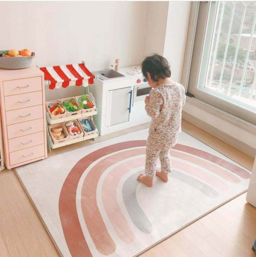 Soft Baby Floor Play Mat