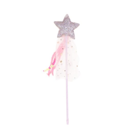 Fairy Godmother Wand Kids Toy