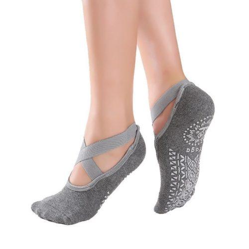 Non-slip Yoga Socks for Women