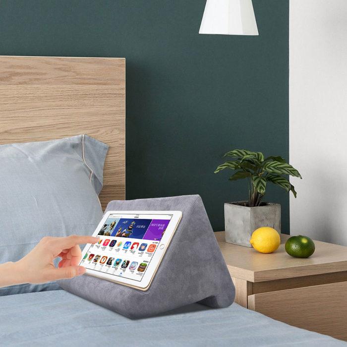 Tablet Holder Cushion Tablet Holder Stand
