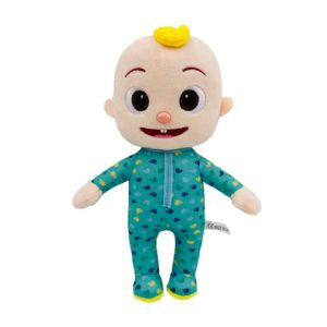 JJ Doll Cocomelon Character Plushies