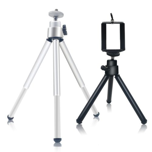Retractable Small Phone Tripod