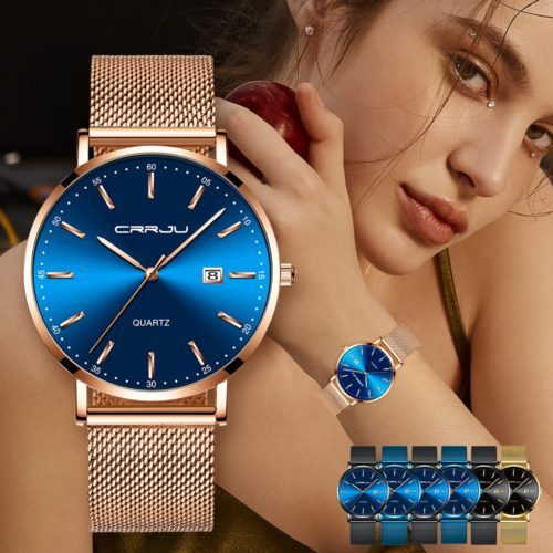 Trendy Watch For Ladies Fashion Accessory