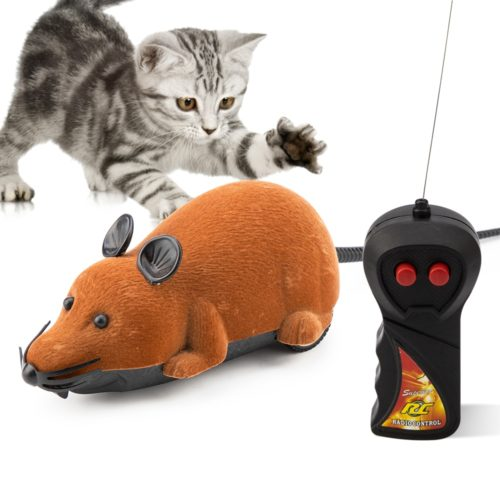 Remote Control Cat Toy Funny Toys For Cat