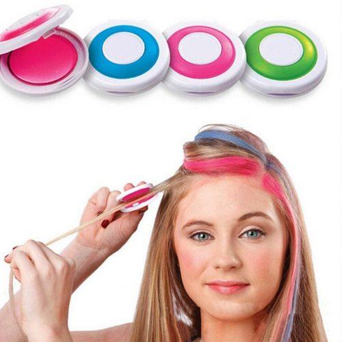 Hair Color Chalk Temporary Hair Dye