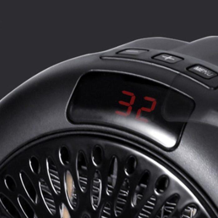 Mini Heater Fan Portable Warmer